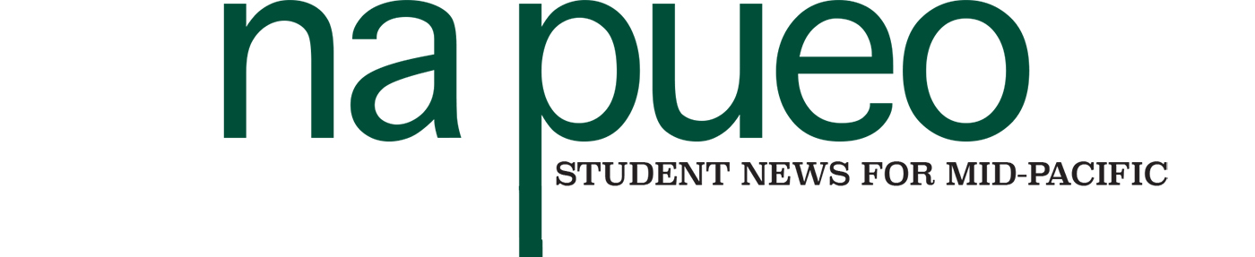 Student News For Mid-Pacific