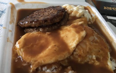 Restaurant Review: Richie's Drive Inn