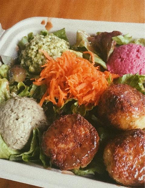 Restaurant Review: Ai Love Nalo