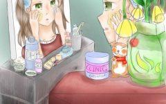 Illustration by Hitomi Kidahashi