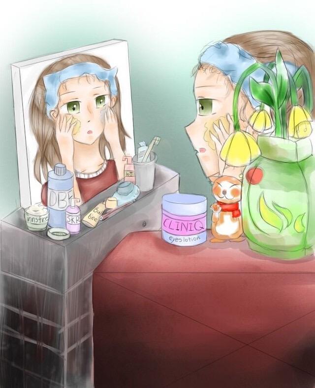 Acne: Dermatologist speaks truth about breakouts