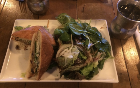 Restaurant Review: The Nook Neighborhood Bistro