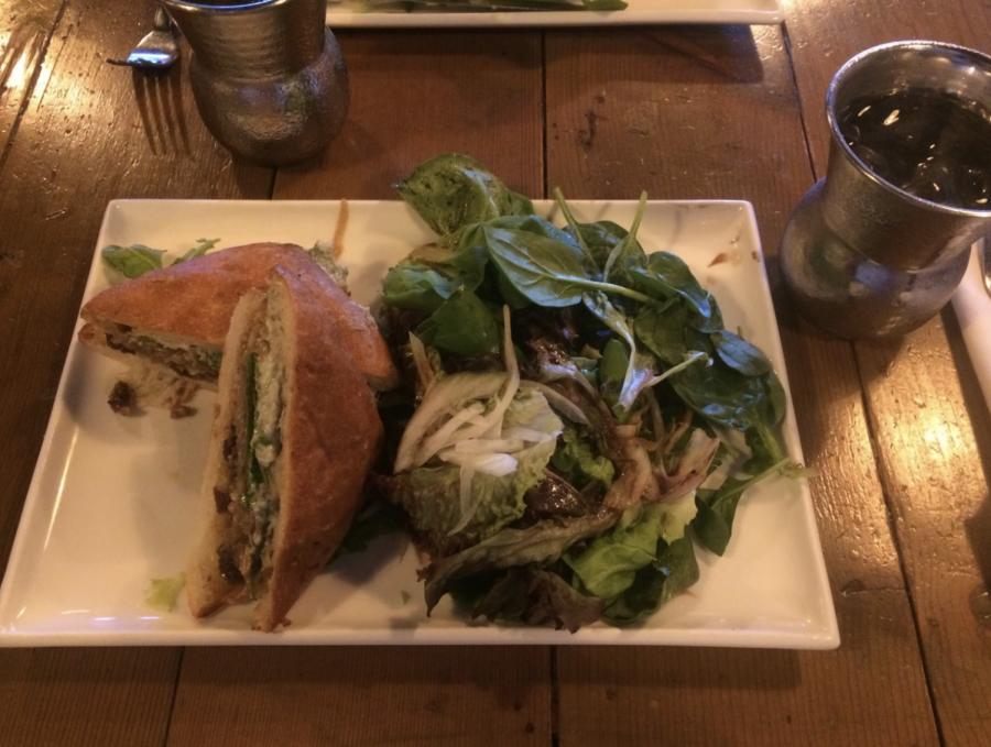 Restaurant Review: The Nook Neighborhood Bistro