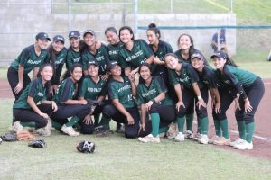Junior Kauilani Chun's softball season got cut short due to Coronavirus. She produced a podcast that explores what students lost during this school year due to the stay-at-home order.