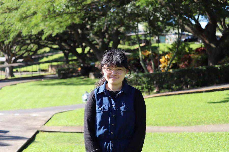 Kaitlin Yoshihara