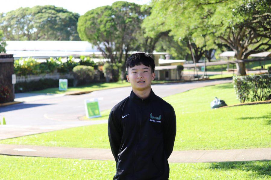 Taro Tsuji