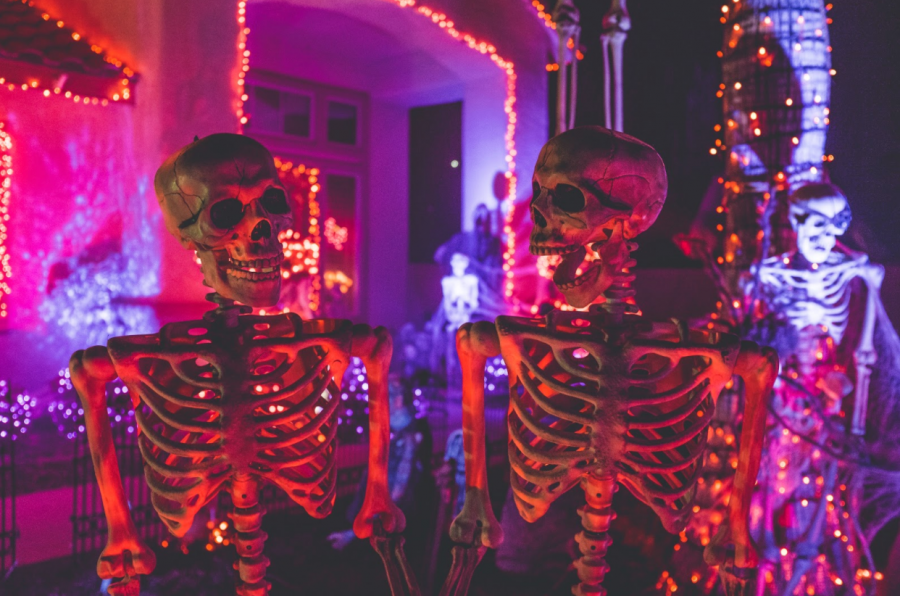 Halloween can still be fun this year even though social distancing is still in effect. Photo courtesy of unsplash.com.