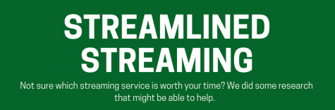 Infographic: What should you stream?