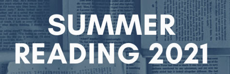 Infographic: Summer reading for 2021