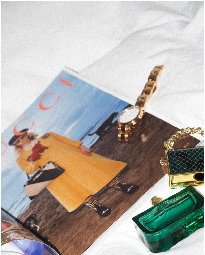 Marc Jacobs Decadence Perfume - Gucci - Vogue